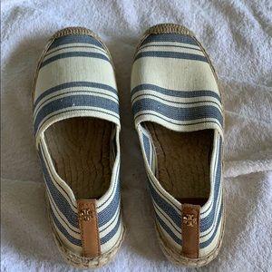 Tory Burch Slip on shoes